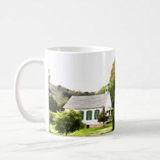 Covered Bridges Coffee Mug