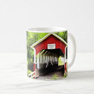 Covered Bridges  Mug