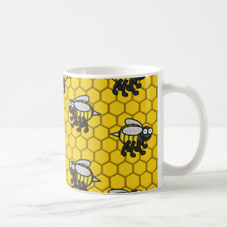 Covered in Bees Mug 2