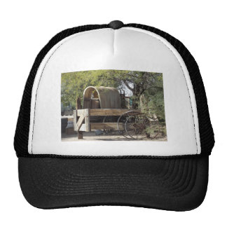 Covered Wagon Cap