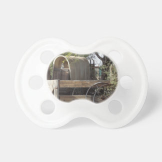 Covered Wagon Pacifiers