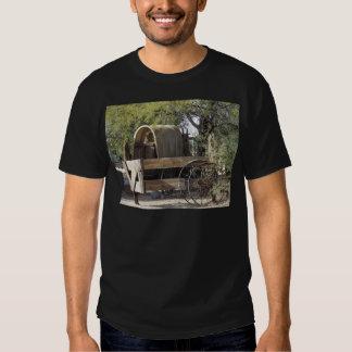 Covered Wagon Shirt