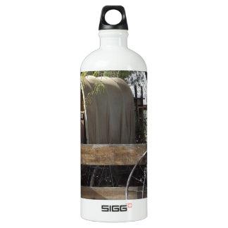 Covered Wagon SIGG Traveller 1.0L Water Bottle