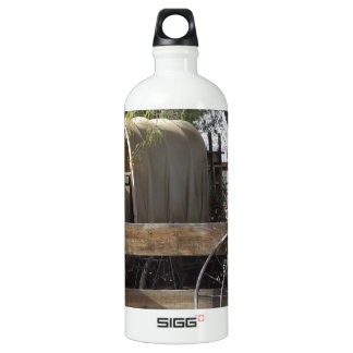 Covered Wagon SIGG Traveller 1.0L Water Bottle