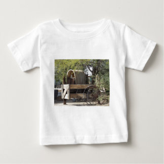 Covered Wagon Tee Shirt