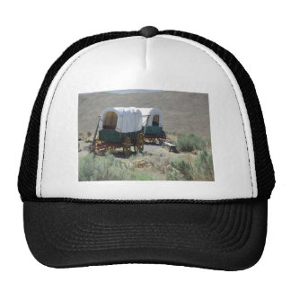 Covered Wagons Cap