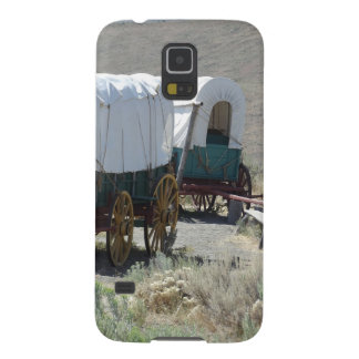 Covered Wagons Galaxy Nexus Covers