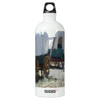 Covered Wagons SIGG Traveller 1.0L Water Bottle