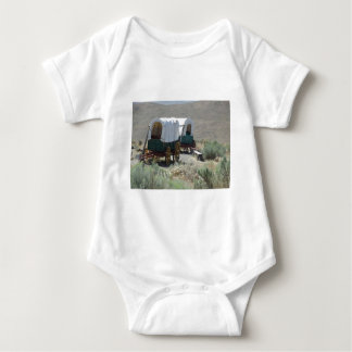 Covered Wagons T Shirts