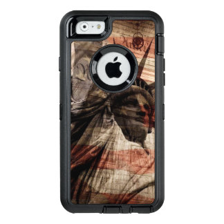 covers iphone statue of Liberty