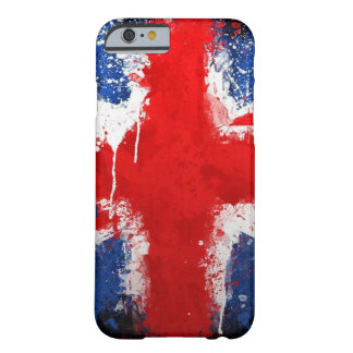 covers iphone UK flag