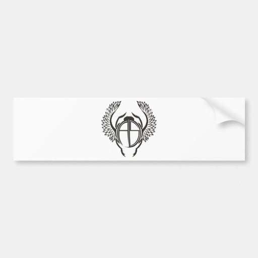 covers, T-shirts, cards, invitations Bumper Sticker