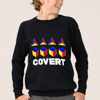 Covert Kids' American Apparel Sweatshirt