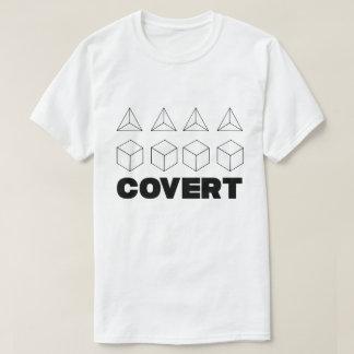 Covert Men's T-Shirt