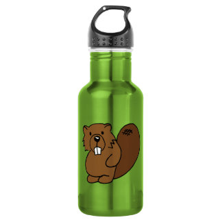 Covey Logic Beaver Bottle