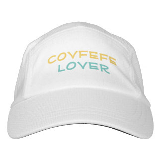 COVFEFE LOVER HAT