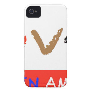 #covfefe Made In America iPhone 4 Cover