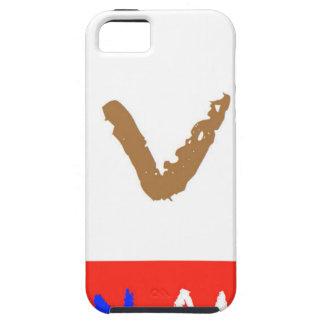 #covfefe Made In America Tough iPhone 5 Case