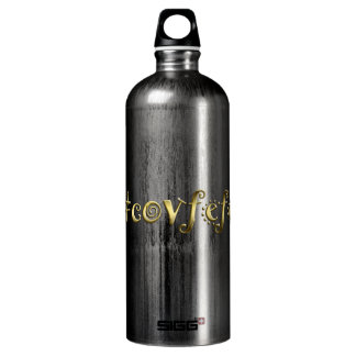 #covfefe! SIGG traveller 1.0L water bottle