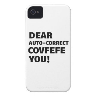 Covfefe Tshirts iPhone 4 Case-Mate Cases