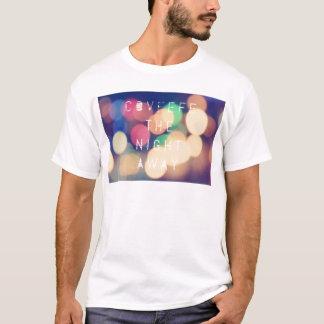 Covfefe tweet political clothing tshirt