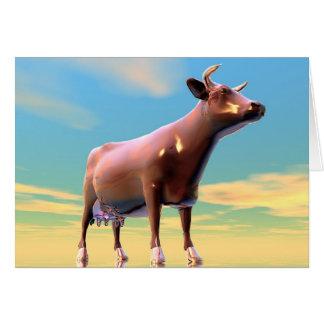 cow7 card