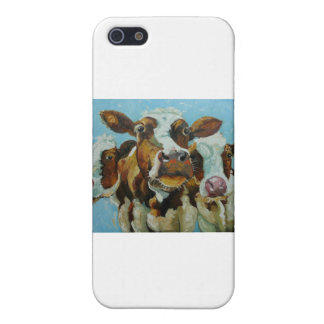 Cow#409 Covers For iPhone 5