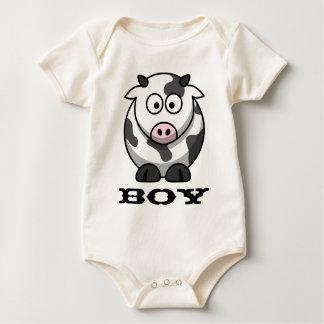 Cow Boy/Cowboy Bodysuits