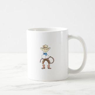 Cow Boy Mug