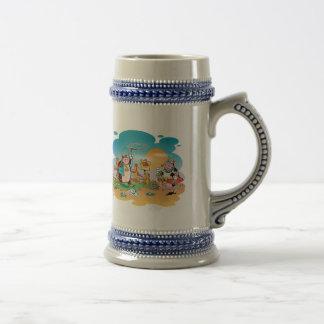 Cow-boys and Cow-girls Mug