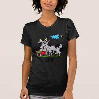 Cow by Lorenzo © 2018 Lorenzo Traverso T-Shirt