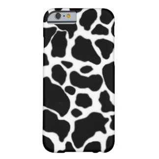 cow iPhone 6 case