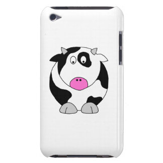 Cow Barely There iPod Covers