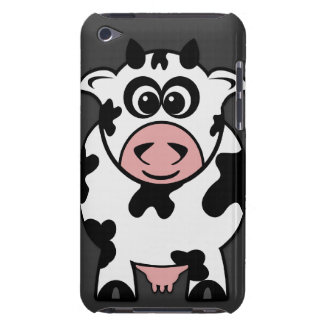 Cow iPod Touch Case-Mate Case