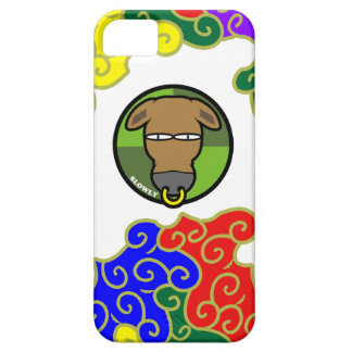 Cow Case For The iPhone 5