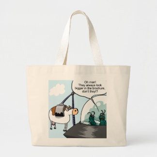 Cow Catalogues Tote Bags
