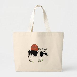 Cow Crazy! Bag