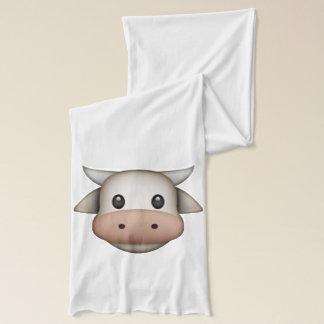 Cow - Emoji Scarf