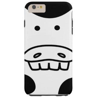 Cow Evolution Iphone 6S Tough Case Tough iPhone 6 Plus Case
