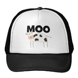 Cow Gifts Hat