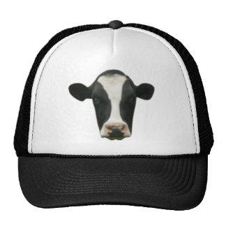 Cow Head Cap