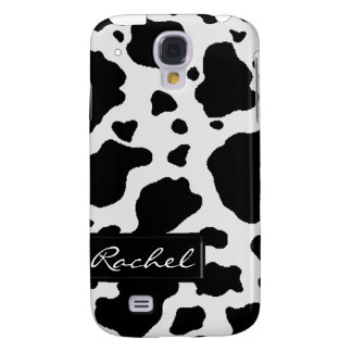 Cow Hide Animal Print iPhone3G Cover