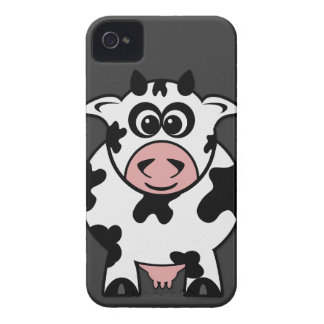 Cow iPhone 4 Case-Mate Case