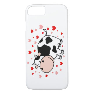 Cow iPhone 8/7 Case