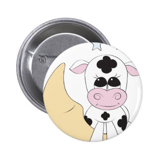 Cow jumped over the Moon Buttons