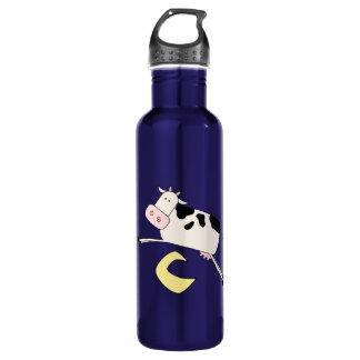 Cow Jumps Over Moon 710 Ml Water Bottle