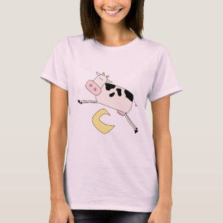 Cow Jumps Over Moon Tshirts and Gifts