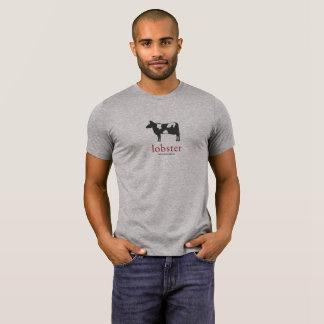 Cow/Lobster Men's Alternative facts t-shirt