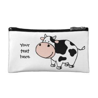 Cow Makeup Bags