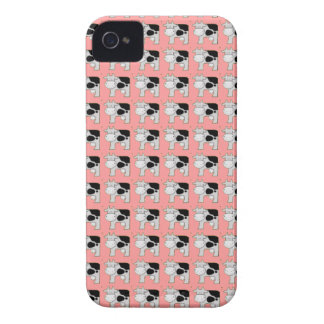 Cow me iPhone 4 Case-Mate case